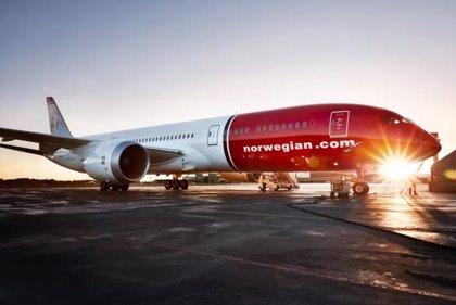 Norwegian rechaza dos ofertas de IAG por el 100% del capital por infravalorar la compañía