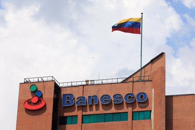Oficinas de Banesco en Caracas