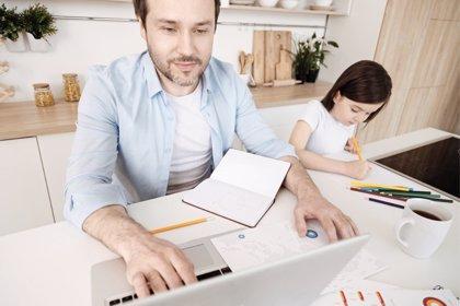 Foro de la Familia anima a padres y empresas para trabajar por una 'conciliación de verdad'