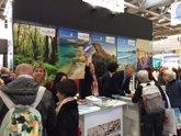 Foto: Canarias participa en más de veinte ferias turísticas durante el primer trimestre
