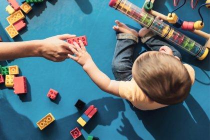 El impacto de jugar junto a los hijos en su desarrollo