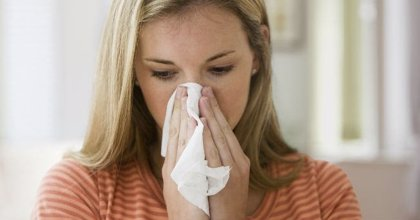Consejos para mejorar los síntomas de la alergia al polen