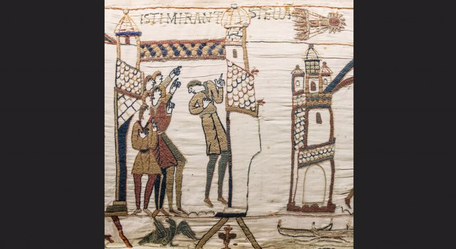 Tapiz de Bayeux