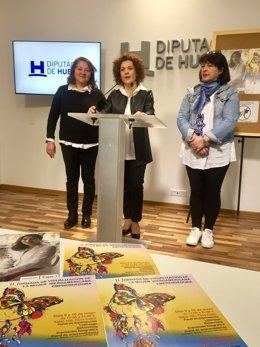 Jornadas sobre mujer emprendora iberoamericana.