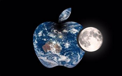 Apple escala y alcanza un nuevo récord después de que Buffet se haya hecho con otras 75 millones de acciones