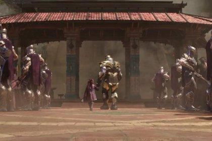 Infinity War: El director confirma la teoría fan sobre la Gema del Alma y Thanos