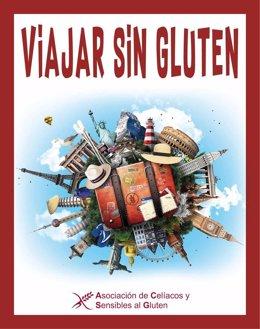 Guía 'Viajar sin gluten'