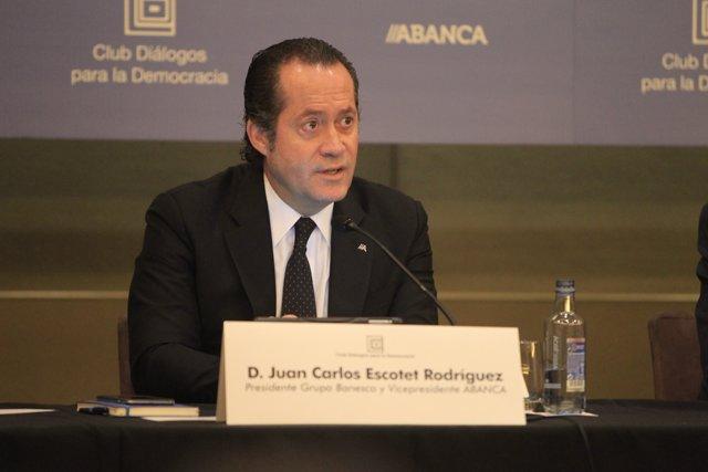 Juan Carlos Escotet