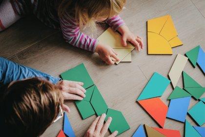 Cómo enseñar a los hijos a ser ordenados a través del juego