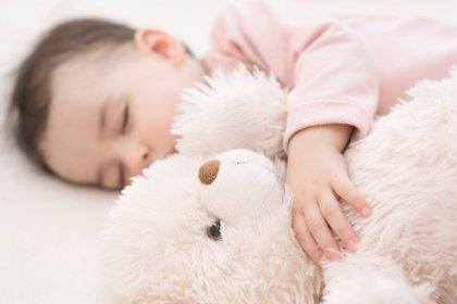 Cómo asegurar el buen sueño en el niño a partir del primer año