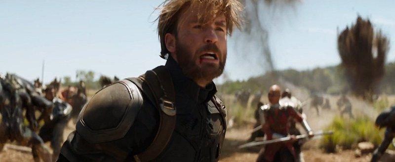 Infinity War: La épica teoría fan sobre el gran sacrificio en Vengadores 4