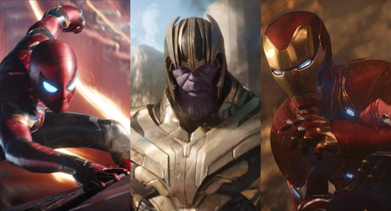 15 Preguntas Que Infinity War Dej 243 Sin Respuesta