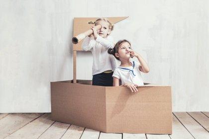 Juegos con los que estimular distintas habilidades del niño