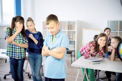 Se reduce el número de alumnos que tratan el acoso como una broma