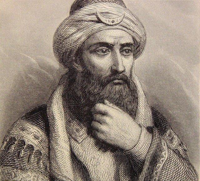 Sultan Saladino