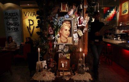 Eva Perón, el icono femenino más poderoso de Argentina
