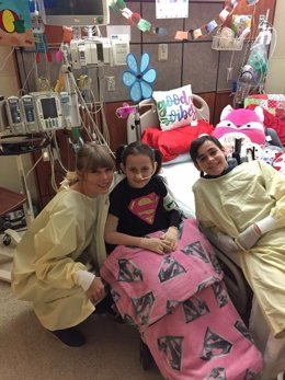 TAYLOR SWIFT EN EL HOSPITAL