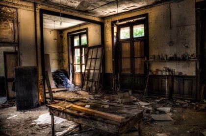 Un enjambre sísmico provoca la destrucción de más de 180 viviendas en El Salvador