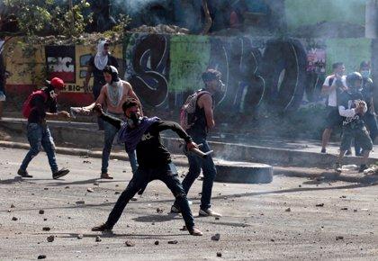Nuevos enfrentamientos entre policías y manifestantes en las protestas contra Ortega en Nicaragua