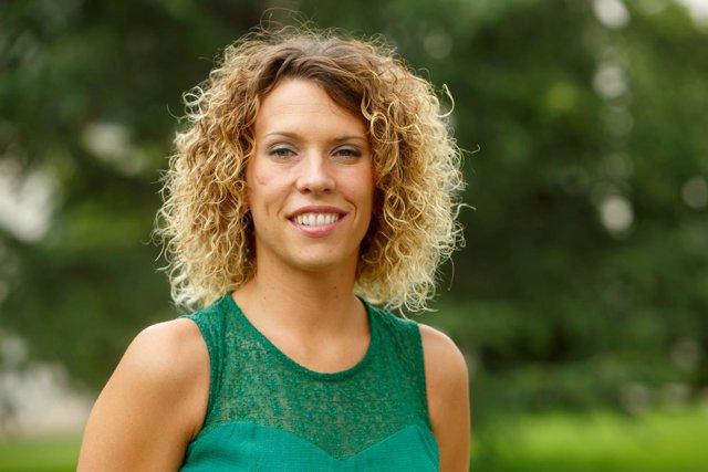 Sonia Esarte Eseverri, nueva doctora por la UPNA