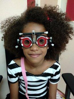 Proyecto en Cabo Verde para devolver la visión