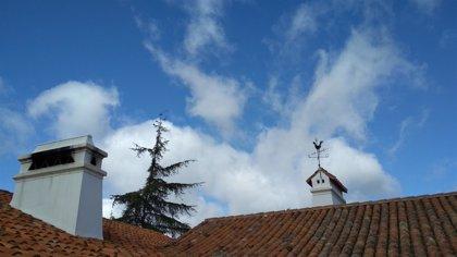 El tiempo en Extremadura para hoy martes, 8 de mayo de 2018