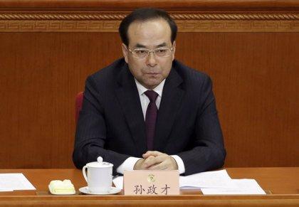 Condenan a cadena perpetua al antiguo jefe del PCCh en la ciudad china de Chongqing por corrupción