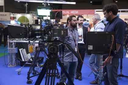 El Salón Profesional de la Tecnología Audiovisual expondrá las últimas tendencias y entornos audiovisuales