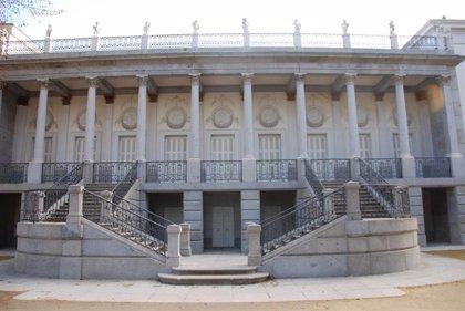 PSOE quiere que se paralicen temporalmente las obras en Palacio de El Capricho hasta comprobar si cumplen la normativa