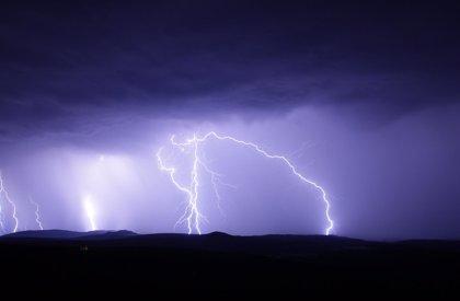 Cáceres y Badajoz, entre las provincias españolas con aviso amarillo por lluvias y tormentas este martes