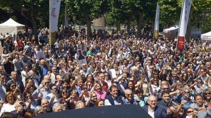 La DOCa RIOJA celebrará el Día Movimiento DO este sábado 12 de mayo en Viana (Navarra)