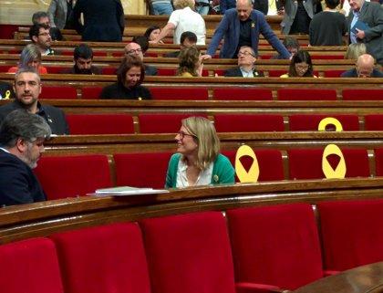 """Artadi dice que habrá investidura de Puigdemont o """"otro candidato"""" como tarde el día 14"""