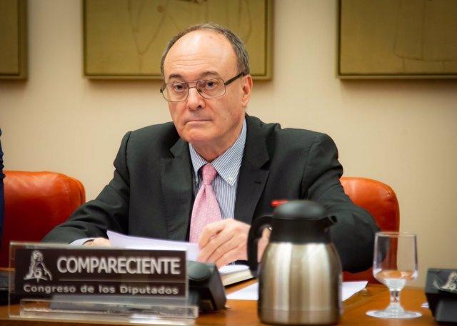 el gobierno negocia la nueva cúpula del banco de españa con el psoe