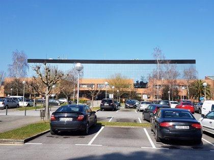 UGT critica que las obras del nuevo aparcamiento de Sierrallana no incluyan alumbrado