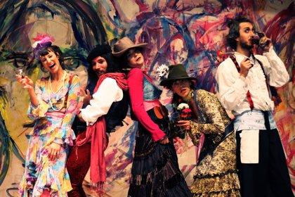 Nueve espectáculos integran la XIV edición del Festival de Teatro independiente 'TEA'