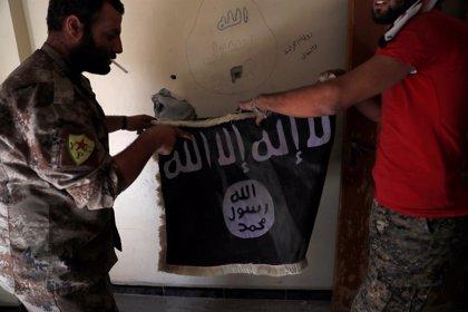 El 58 por ciento de los jóvenes árabes da a Estado Islámico por derrotado