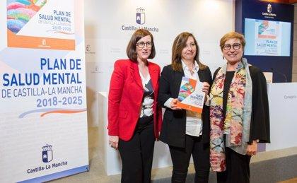Dos nuevos hospitales de día y tres residencias comunitarias, nuevos recursos del Plan de Salud Mental