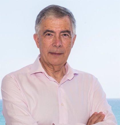 Francisco Michavila, nuevo director ejecutivo de la Universidad Franco-Española por la Crue