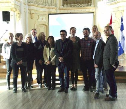 Barcelona y Montreal impulsan la principal red internacional de innovación en economía solidaria