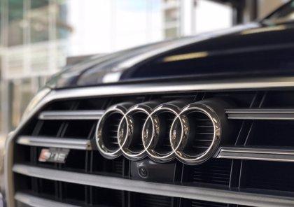 Audi vende 160.900 vehículos en todo el mundo en abril, un 3,1% más