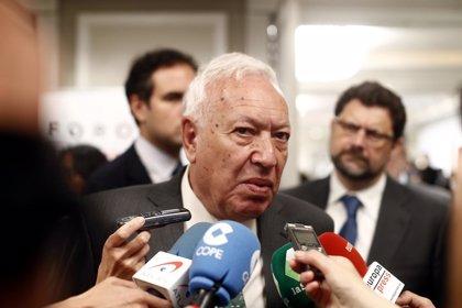 Margallo advierte de la implantación de un nuevo orden mundial menos liberal y con más militarismo