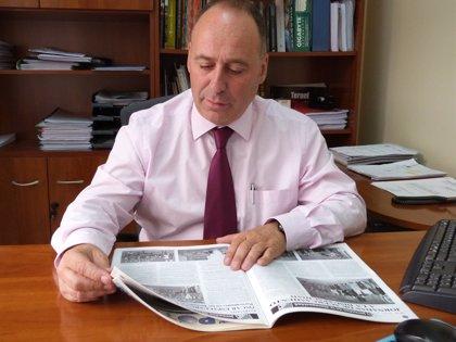 Diputación de Teruel destina 6.500 euros a una línea de subvenciones para publicaciones culturales