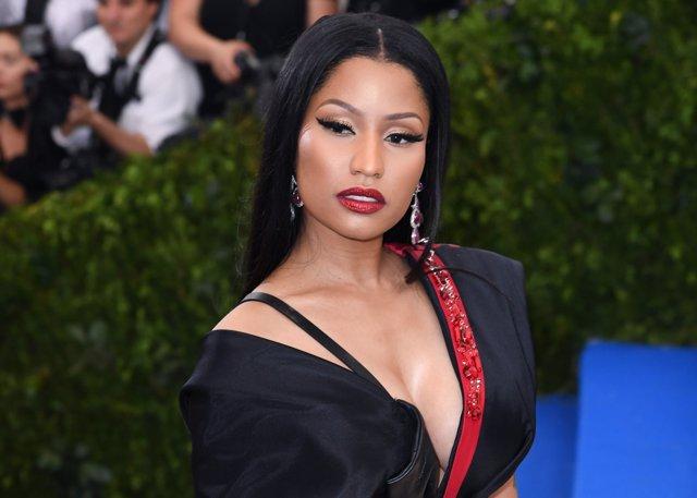 Nicki Minaj/Cordon Press