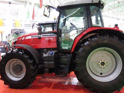 Extremadura destina 2,5 millones en ayudas para nuevas tecnologías en maquinaria y equipos agrarios