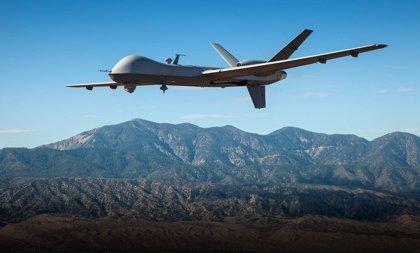 Un dron Reaper volará de Francia a León en el primer vuelo entre dos países europeos