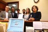 """Foto: Falciani se siente en medio del """"juego"""" catalán y exige al Gobierno que evite su extradición a Suiza"""