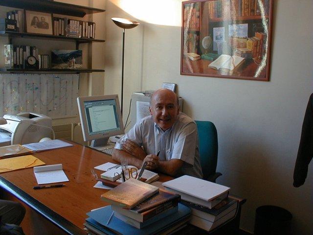 Enrique Echeburua
