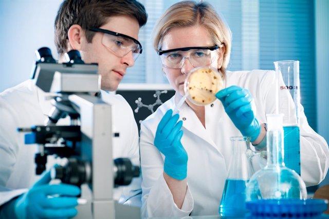 Universitarios científicos