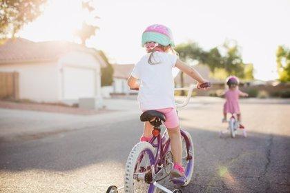 Vivir en un buen vecindario protege la salud de los niños