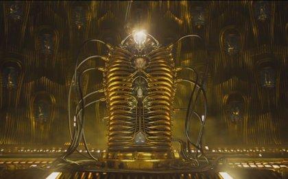 Infinity War: Adam Warlock no estará en Vengadores 4